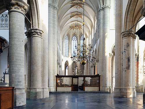 Breda orgel Brabantse Orgelfederatie, orgels en orgelconcerten in ...