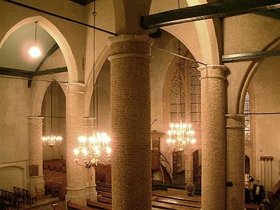 Waalwijk Hervormde Kerk